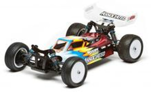 TEAM ASSOCIATED B44.3 Factory Team 1:10 Scale 4WD Electric Off Road Competition Buggy Kit (ASC9063)