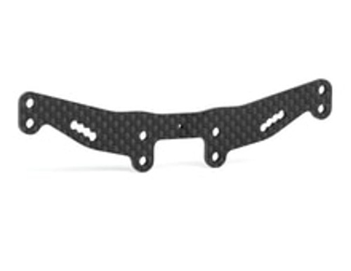 AVID TC6.2 Carbon Fiber Shock Tower | 2.0mm Hard | Rear
