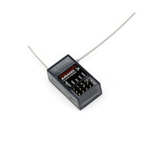 SPEKTRUM AR400 4-Channel DSMX Aircraft Receiver (SPMAR400)