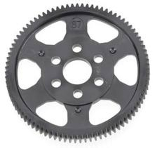 TEAM ASSOCIATED Spur Gear 48P 87T TC6 (ASC31333)