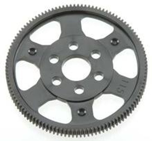 TEAM ASSOCIATED Spur Gear 64P 115T TC6 (ASC31335)