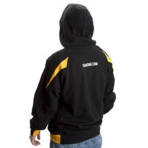 """TLR """"TLR"""" Hoodie (Black) (XL) (TLR0502XL)"""
