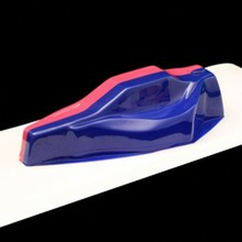 SPAZ STIX SOLID BLUE AEROSOL PAINT 3.5OZ (SZX12609)