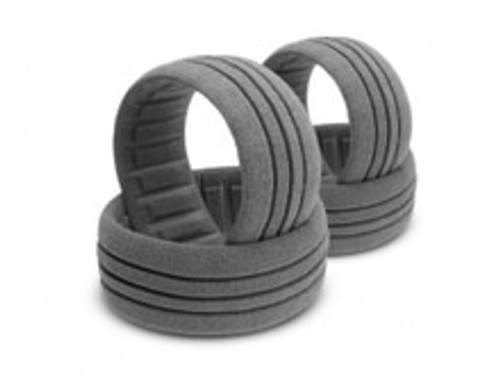 JCONCEPTS Dirt-Tech 83mm 1/8 Buggy Closed Cell Inserts (Firm)