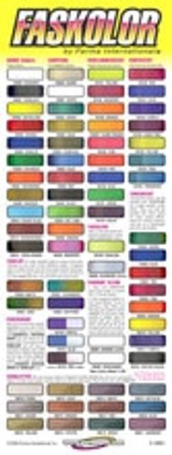 PARMA PSE FasKoat Sealer Lexan Body Paint (2oz) (PAR40200)