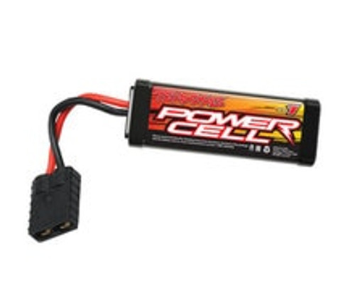 "TRAXXAS ""Series 1"" 6-Cell 1/16 Battery w/iD Traxxas Connector (7.2V/1200mAh) (TRA2925)"