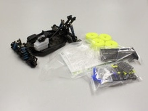 "KYOSHO Inferno MP9 TKI3 ""Spec A"" Pre-Built Competition 1/8 Off Road Buggy Kit (KYO31789)"
