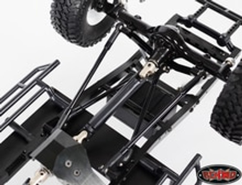 RC4WD Trail Finder 2 Rear Axle 4-Link Kit (Z-S0603)