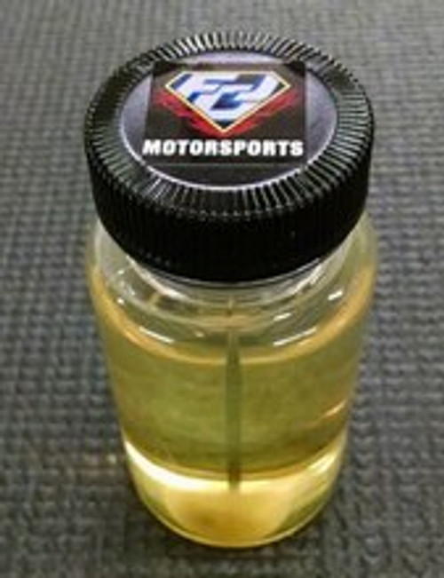 FDJ MOTORSPORTS Gold Dot Tire Treatment/Traction Gold (Gold Dot)
