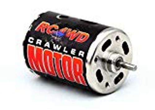 RC4WD 540 Crawler Brushed Motor (80T)