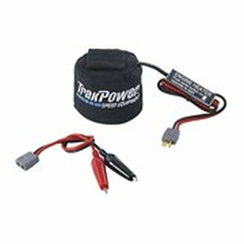 TRAKPOWER Nitro Engine Heater 12V DC