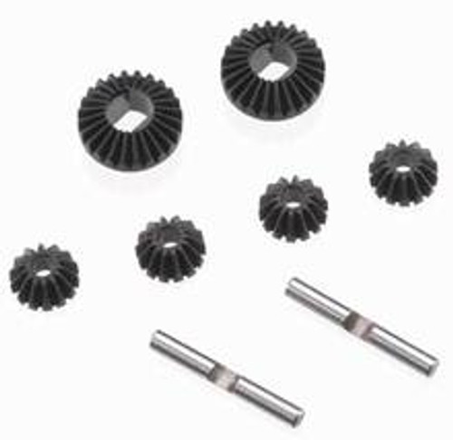 TEAM ASSOCIATED RC18T2 INTERNAL DIFF GEARS (ASC21319)