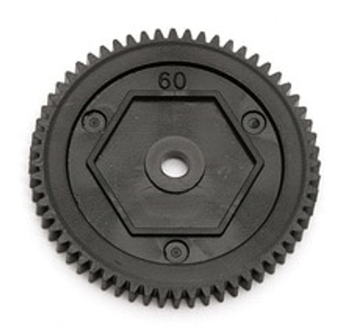 TEAM ASSOCIATED RC18T2 SPUR GEAR - 60T
