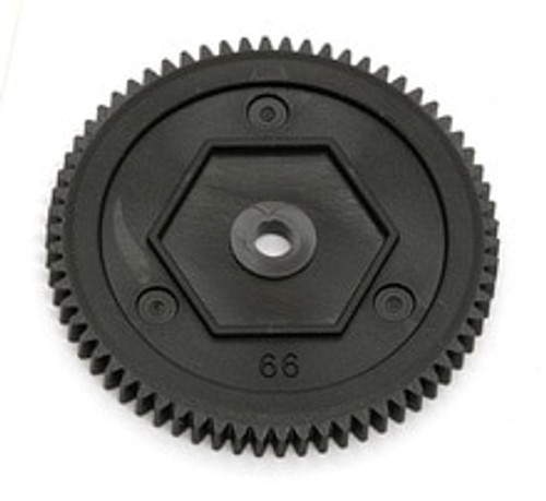 TEAM ASSOCIATED RC18T2 SPUR GEAR - 66T (ASC21324)