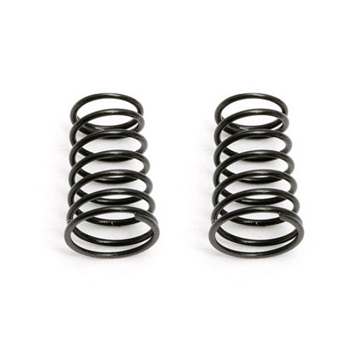 TEAM ASSOCIATED Side Spring (Black - 3.75lb) (2) (ASC4641)