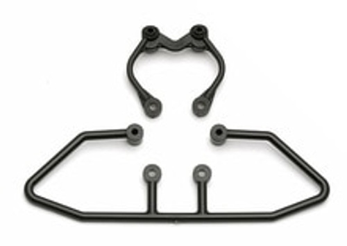 TEAM ASSOCIATED SC18 FRONT BUMPER BRACE (ASC21346)