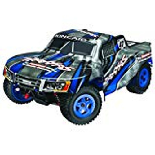 TRAXXAS LaTrax SST 1/18 4WD RTR Short Course Truck w/2.4GHz Radio, Battery & DC Charger