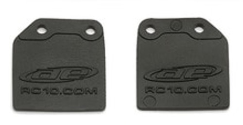 TEAM ASSOCIATED SC18 MUD FLAPS (ASC21349)