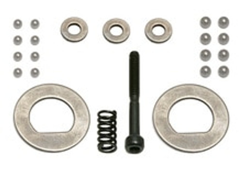 TEAM ASSOCIATED 18T2 DIFF REBUILD KIT (ASC21382)