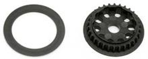 TEAM ASSOCIATED BALL DIFF PULLEY FRONT (ASC21384)