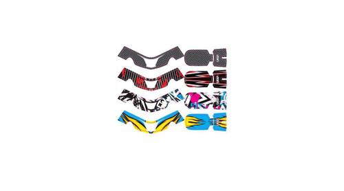UPGRADE RC FAZE Skins Set Three (4 skins) (UPG7602)