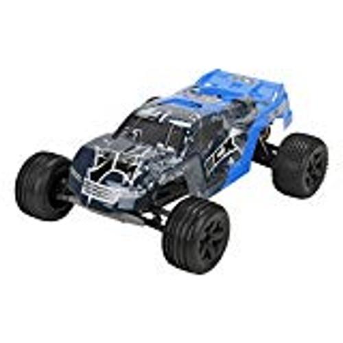 ECX Circuit 1:10 2wd Stadium Truck: Blue/Silver RTR
