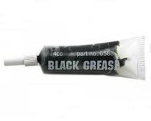 TEAM ASSOCIATED Black Grease (4cc)