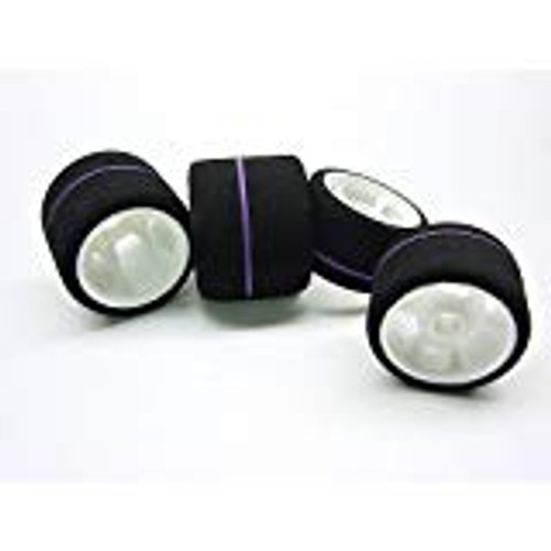 Calandra Racing Concepts 1/12 Front Spec WGT Stripe Tire
