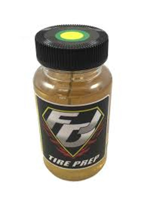 FDJ Tire Treatment/Traction Compound - Appledew (Yellow/Green Dot)