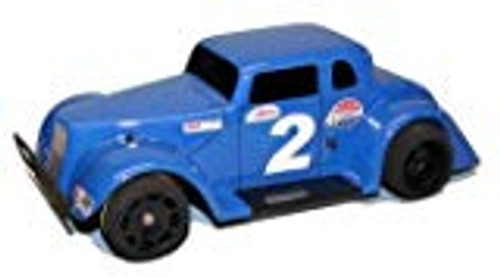 RJ SPEED R/C Legends 34 Coupe Body