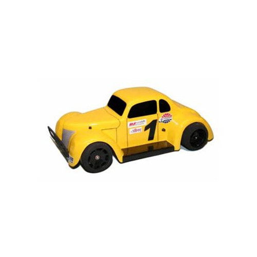 RJ SPEED R/C Legends 40 Coupe Body