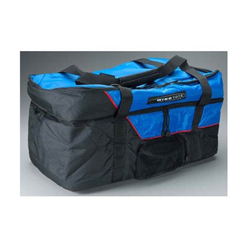 WING TOTE Short Course Truck Bag - Blue