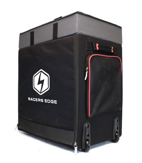 RACERS EDGE 1/8 Scale Car Hauler Bag