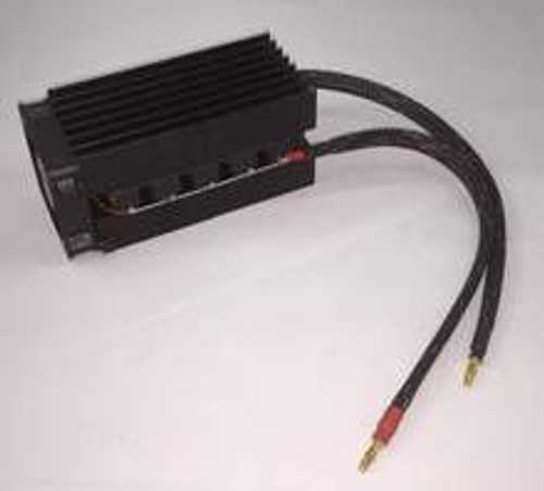 New Blacked Out 40amp Discharge Resistor Bank (MC-RBANK40A-2)