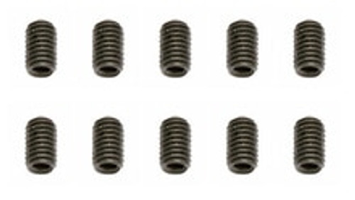 Team Associated 3x5mm Set Screw (10)