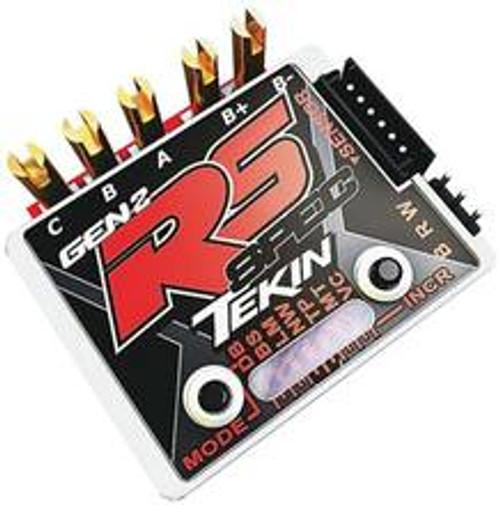 Tekin RS GEN 2 SPEC Sensored Brushless ESC- (TT1155)