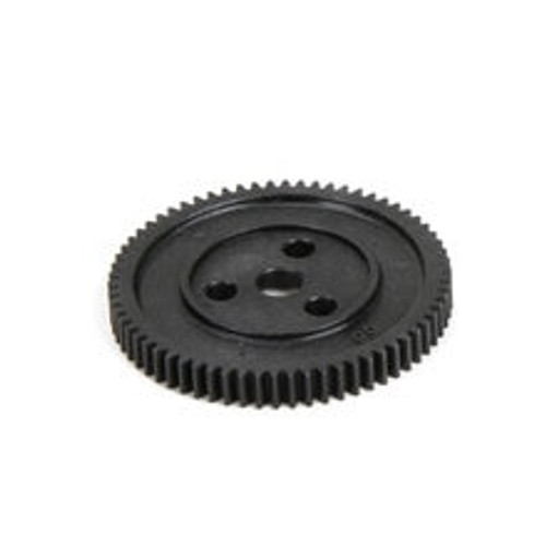 Team Losi Racing 48P Direct Drive Spur Gear (66T) (TLR332046)