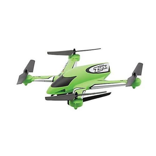 Blade Helis Zeyrok RTF Micro Electric Quadcopter Drone (Green)