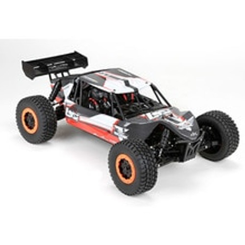 Losi TEN SCBE 1/10 RTR 4WD Buggy (Orange) (LOS03007T2)