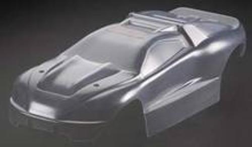Traxxas E-Revo Body (Clear) (TRA5611)
