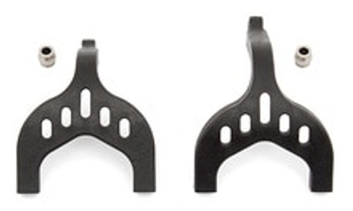 Associated B6 Chassis Braces