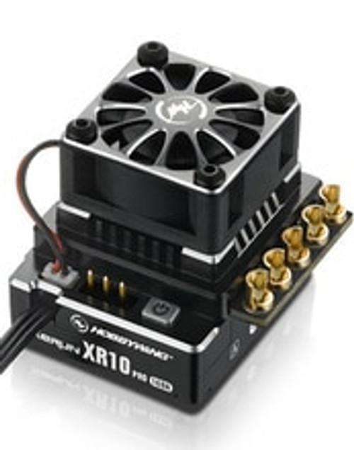 Hobbywing XeRun XR10 Pro - 160Amp Brushless ESC  (Black)