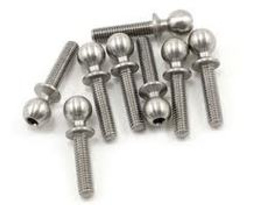 HEAVY-DUTY BALL STUD 12MM (ASC91050)