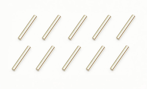 Serpent 2.5x17mm Pin (10) (SER110212)