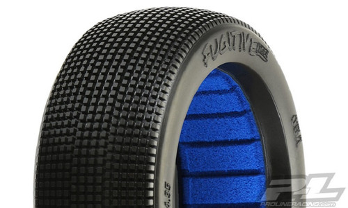 Pro-Line Fugitive Lite 1/8 Buggy Tires w/Closed Cell Inserts (2) (X3)