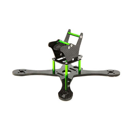 Blade Helis Theory X 170 FPV Quadcopter Race Drone Frame Kit