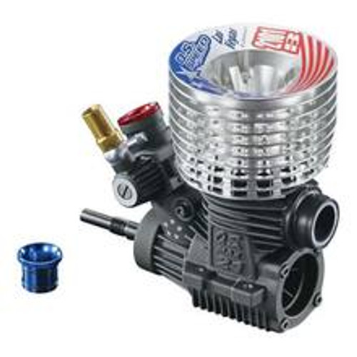 "O.S. Speed B2101 ""Las Vegas Edition"" .21 Off-Road Buggy Engine (Turbo Plug) (OSMG2054)"