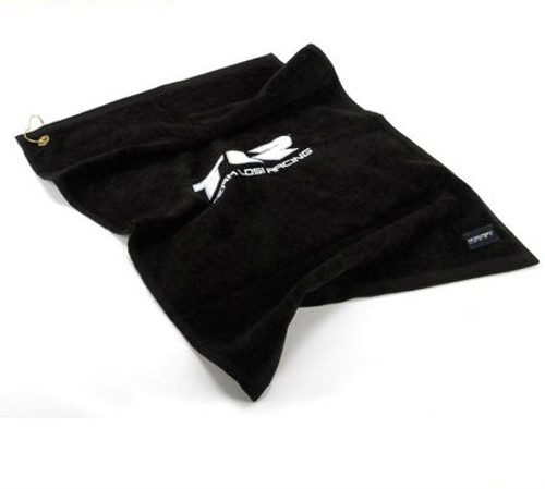 Team Losi Racing TLR Pit Towel (40x62cm) (TLR0540)