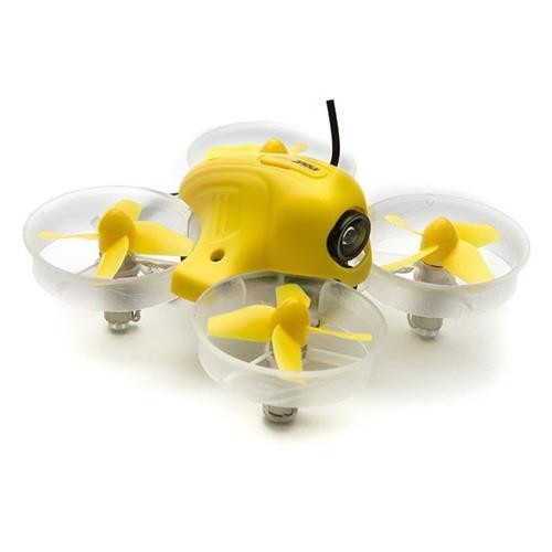 Blade Helis Inductrix FPV BNF Ultra Micro Electric Quadcopter Drone w/SAFE