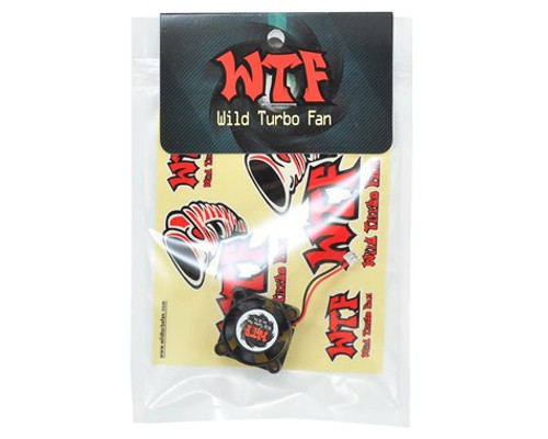 WTF Wild Turbo Fans 25mm Ultra High Speed Fan (WTF2510)